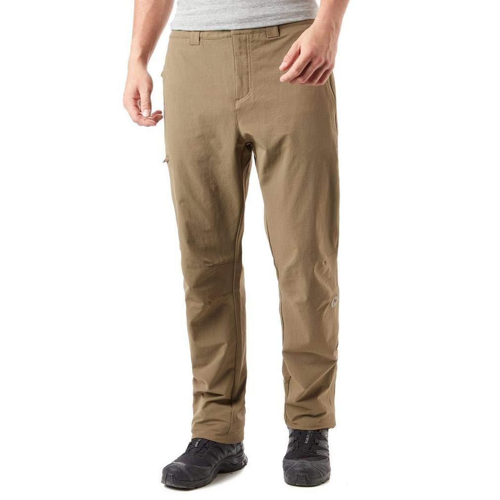 Marron 91cm Marmot Scree Pant Pantalon de randonnée Femme