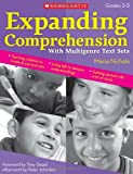 Expanding Comprehension with Multigenre Text Sets, Maria Nichols, 0545105676