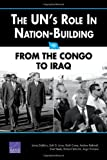 Book cover for The UN's Role in Nation-Building: From the Congo to Iraq