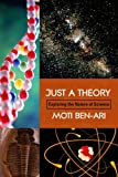 Just a Theory, Moti Ben-Ari, 1591022851