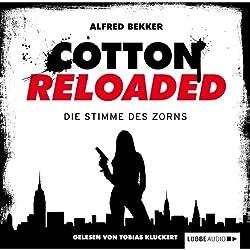 Die Stimme des Zorns (Cotton Reloaded 16)