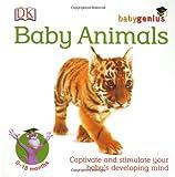 Baby Animals, Geraldine Taylor, 0789498820
