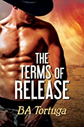 The Terms of Release (The Release Book 1)