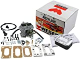 Weber Redline Carburetor Kit 32/36 DGV - Manual Choke