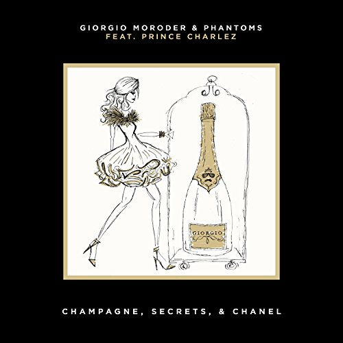 Champagne, Secrets, & Chanel [feat. Prince Charlez]