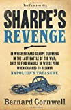 img - for Sharpe's Revenge: The Peace of 1814 (The Sharpe Series, Book 19) by Bernard Cornwell (7-Jun-2012) Paperback book / textbook / text book