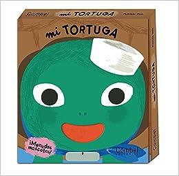 Mi tortuga (Menudas mascotas)