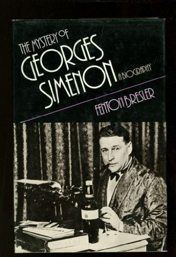 Tree Orange Fenton (The Mystery of Georges Simenon: A Biography by Fenton Bresler (1983-09-01))