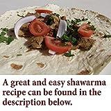 The Spice Way - Shawarma Blend Recipe Inside