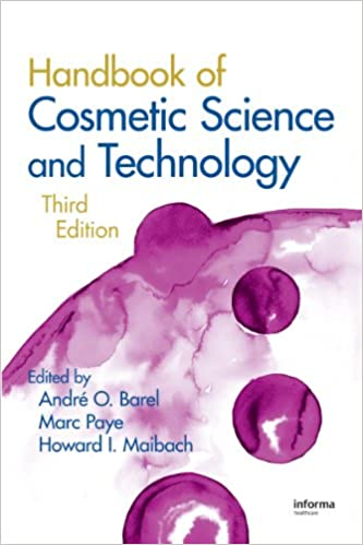 Amazon handbook of cosmetic science and technology third handbook of cosmetic science and technology third edition 3rd edition kindle edition fandeluxe Images