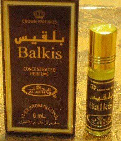 Balkis - 6ml (.2 oz) Perfume Oil by AlRehab