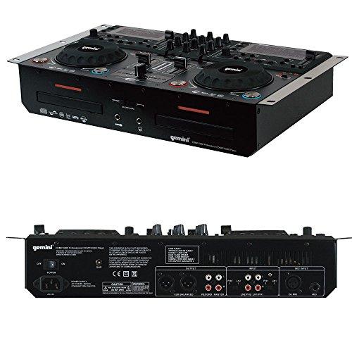 GEMINI CDMP-6000