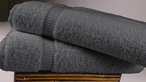 SALBAKOS Luxury Hotel & Spa Turkish Cotton 2-Piece Eco-Frien