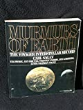 img - for Murmurs of Earth - The Voyager Interstellar Record by Sagan, Carl (1979) Paperback book / textbook / text book