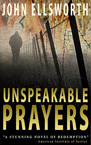 book cover of Unspeakable Prayers, Treblinka to Chicago
