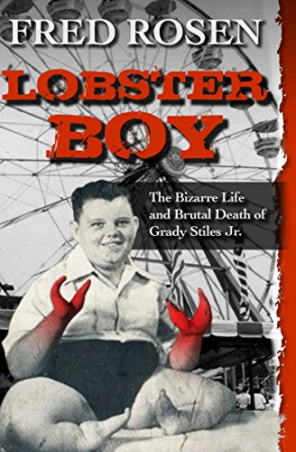Lobster Boy cover