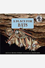 A Place for Bats (A Place for… Book 5) Kindle Edition
