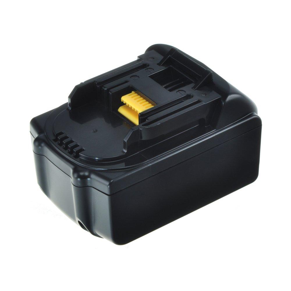 Jupio Akku für Makita BL1830 series - Li-ion, 18 V, 1 Stück, PMA0030