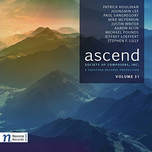 Ascend, Vol. 31 (Marks And Spencer Usa Store)