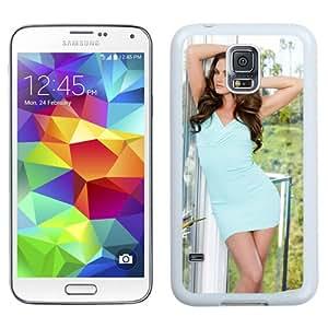 New Custom Designed Cover Case For Samsung Galaxy S5 I9600 G900a G900v G900p G900t G900w With Tori Black Girl Mobile Wallpaper(6).jpg