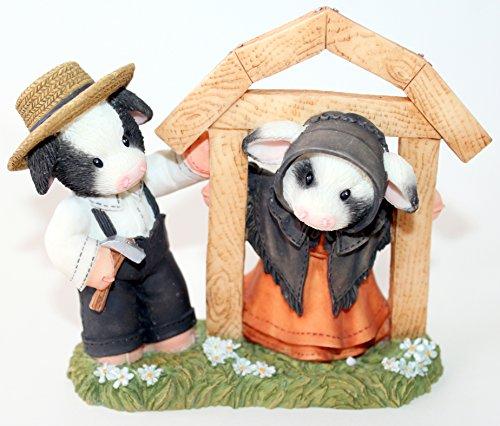 Mary's Moo Moos Hoofy Hearts Make Hoofy Homes 645427