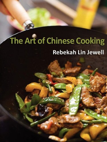 Art of Chinese Cooking