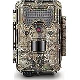 Bushnell 14MP Trophy Cam HD Aggressor No Glow Trail Camera, Realtree Xtra Camo