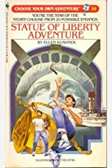 Statue of Liberty Adventure (Choose Your Own Adventure #58) Paperback