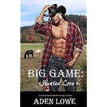 Big Game (Hunted Love Book 1)