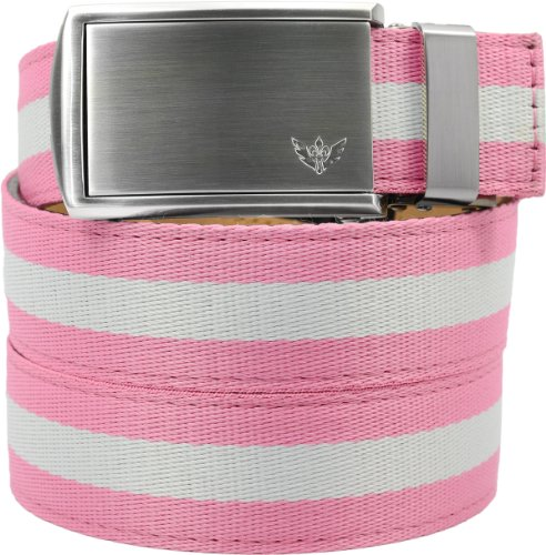 SlideBelts Womens Canvas Ratchet Belts product image