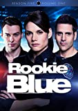 Rookie Blue: Season Five, Volume One on DVD Aug 18