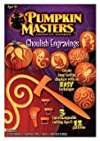 Pumpkin Masters Surface Carving Kit