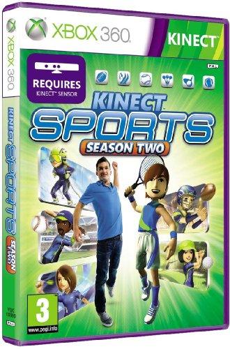 kinect sports season two - 5