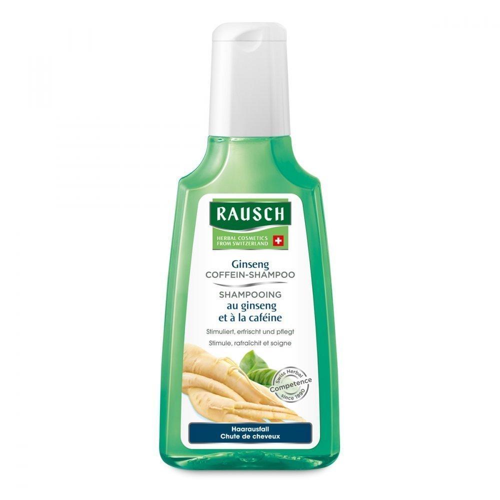 RAUSCH Ginseng Caffeine Shampoo 200 ml