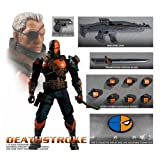deathstroke action figure - Deathstroke DC Universe One: 12 Collective Action Figure