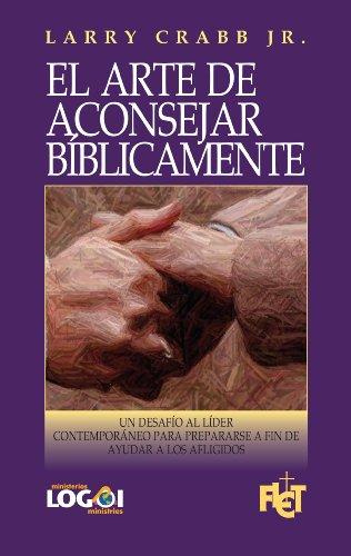 El arte de aconsejar bblicamente spanish edition kindle edition el arte de aconsejar bblicamente spanish edition by crabb jr larry fandeluxe Images