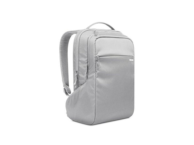 (インケース) INCASE CL55536 リュック メンズ レディース リュックサック アウトドア バックパック ノートPC MacBook Pro Backpack グレー [並行輸入品] B0111E308M