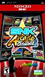 SNK Arcade Classics Vol 1 - Sony PSP