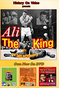 Ali - The King [Import]
