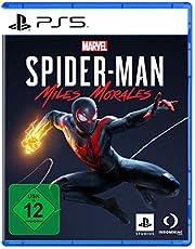 Sony SPIDER-MAN MARVEL'S: MILES MORALES PS5 USK: 12