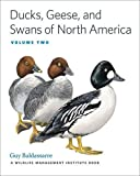 Ducks, Geese, and Swans of North America: 2-vol. set