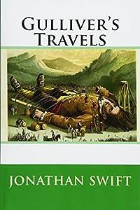 Paperback Gulliver's Travels Book