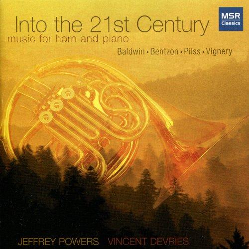 Into 21st Century Music Piano