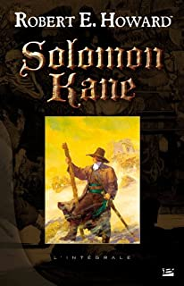 Solomon Kane, Howard, Robert Ervin