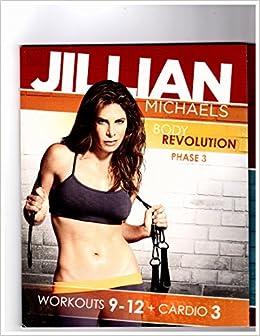 jillian michaels body revolution download
