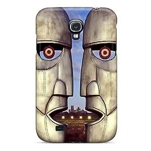 RobAmarook Samsung Galaxy S4 Great Cell-phone Hard Covers Custom Realistic Pink Floyd Skin [YJx15273rMqG]