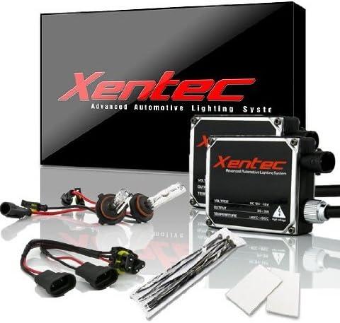 Xentec 9005 12000K Ballast HB3 product image