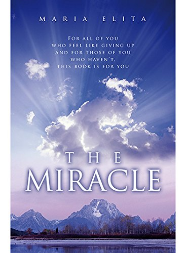 Download The Miracle pdf