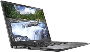 "Dell Latitude 7400 Business Laptop |14.0"" FHD (1920 x 1080) Touchscreen| Intel 8th Gen i7-8665U Quad Core | 16GB DDR4 | 256GB SSD | Win 10 Pro"