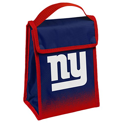(New York Giants Gradient Lunch Bag)